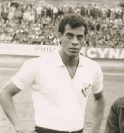 Alberto - Santos jr