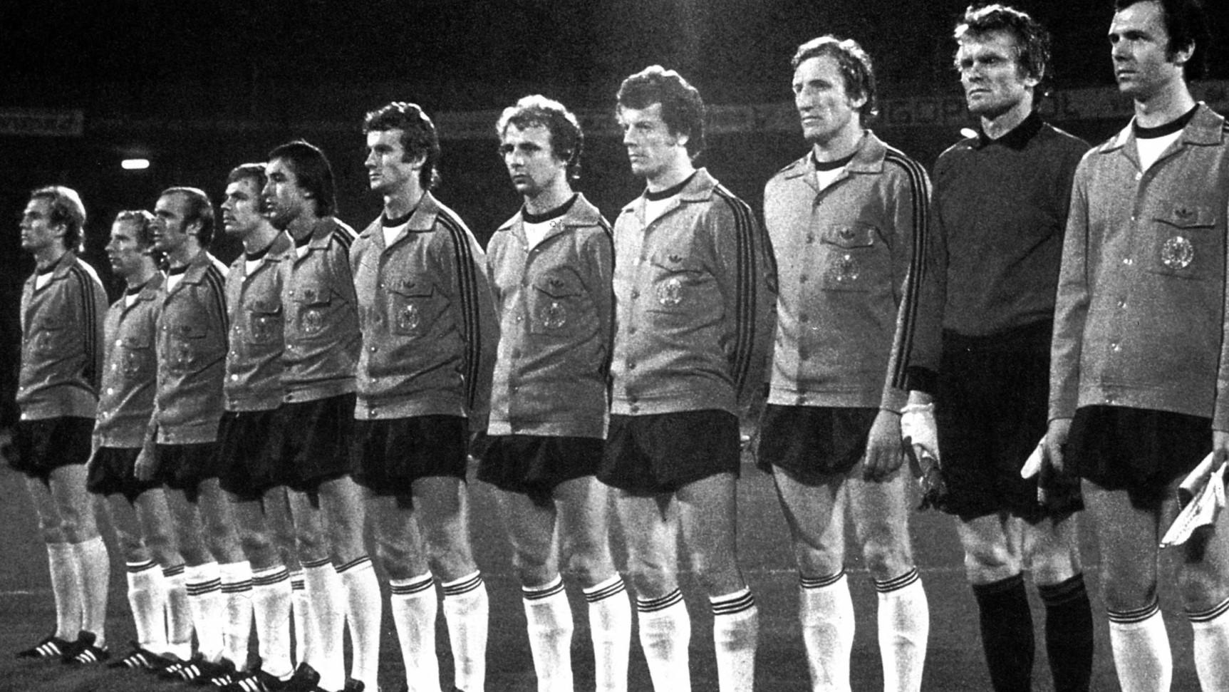 germany 1976