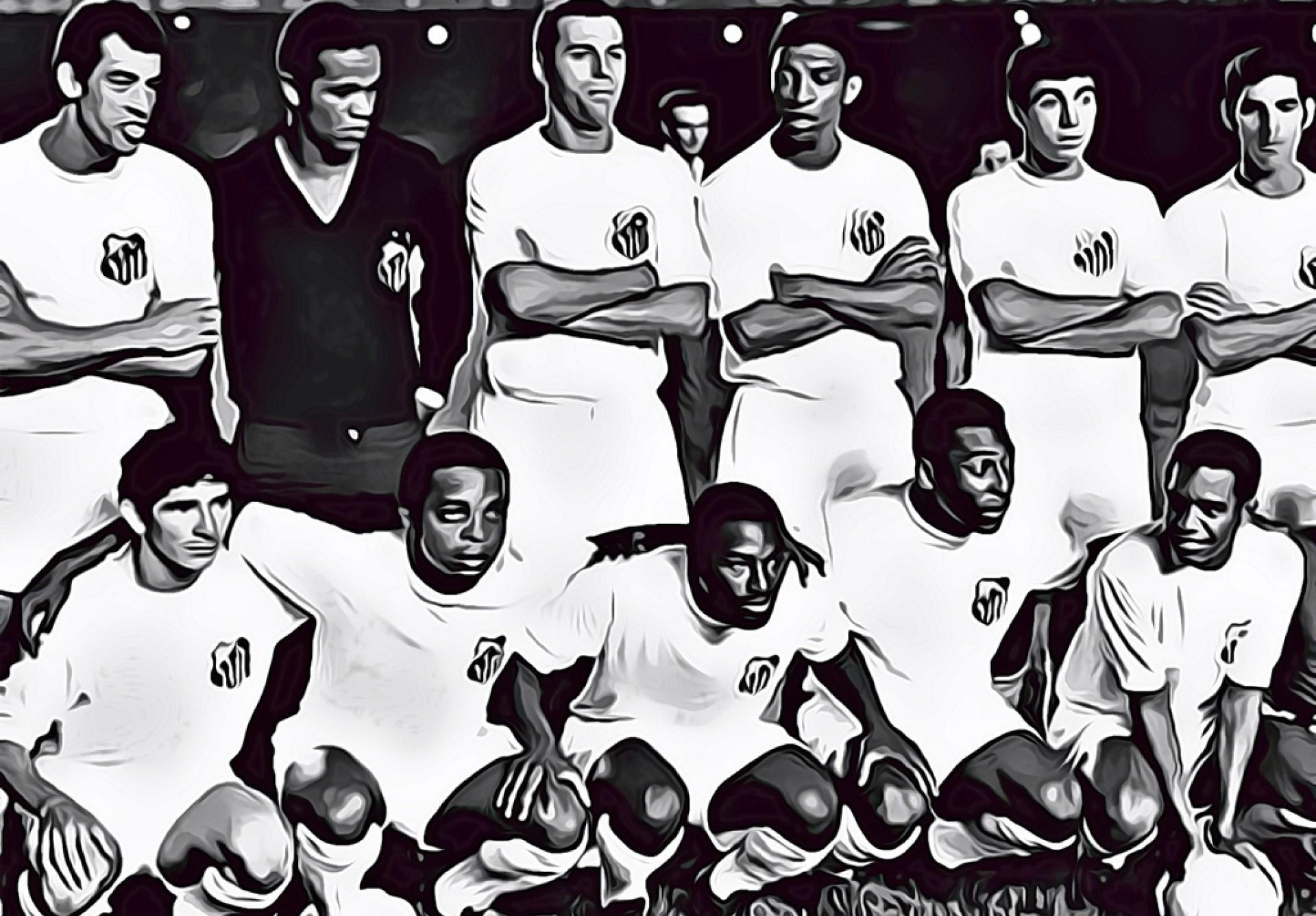santos football 2