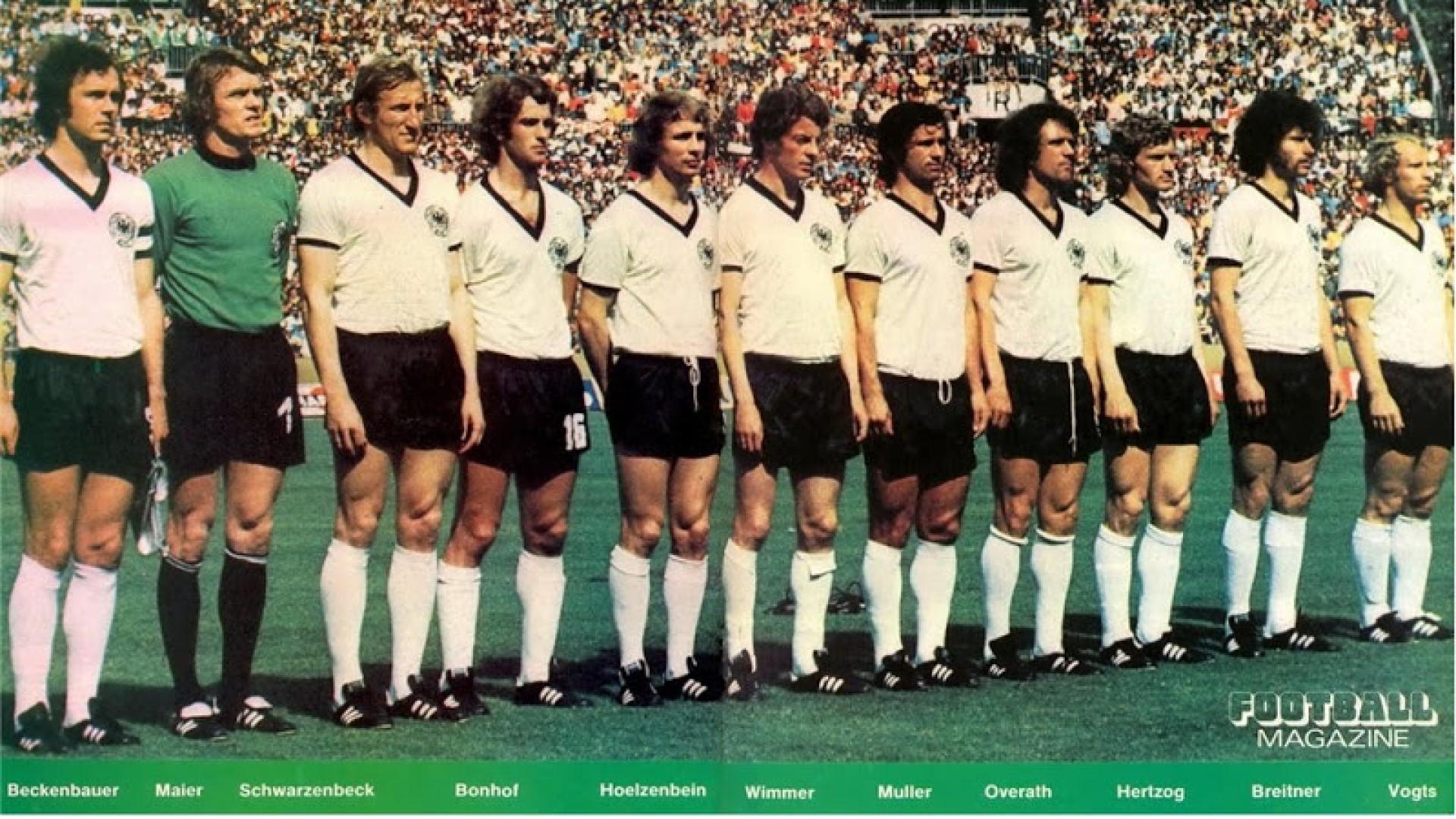 west g 1974