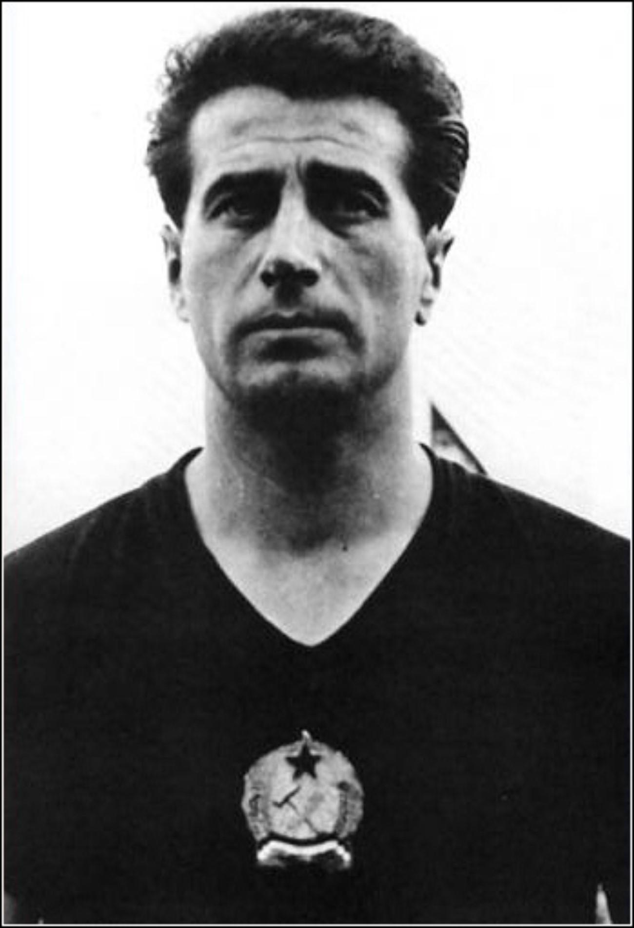 Josef Boszik
