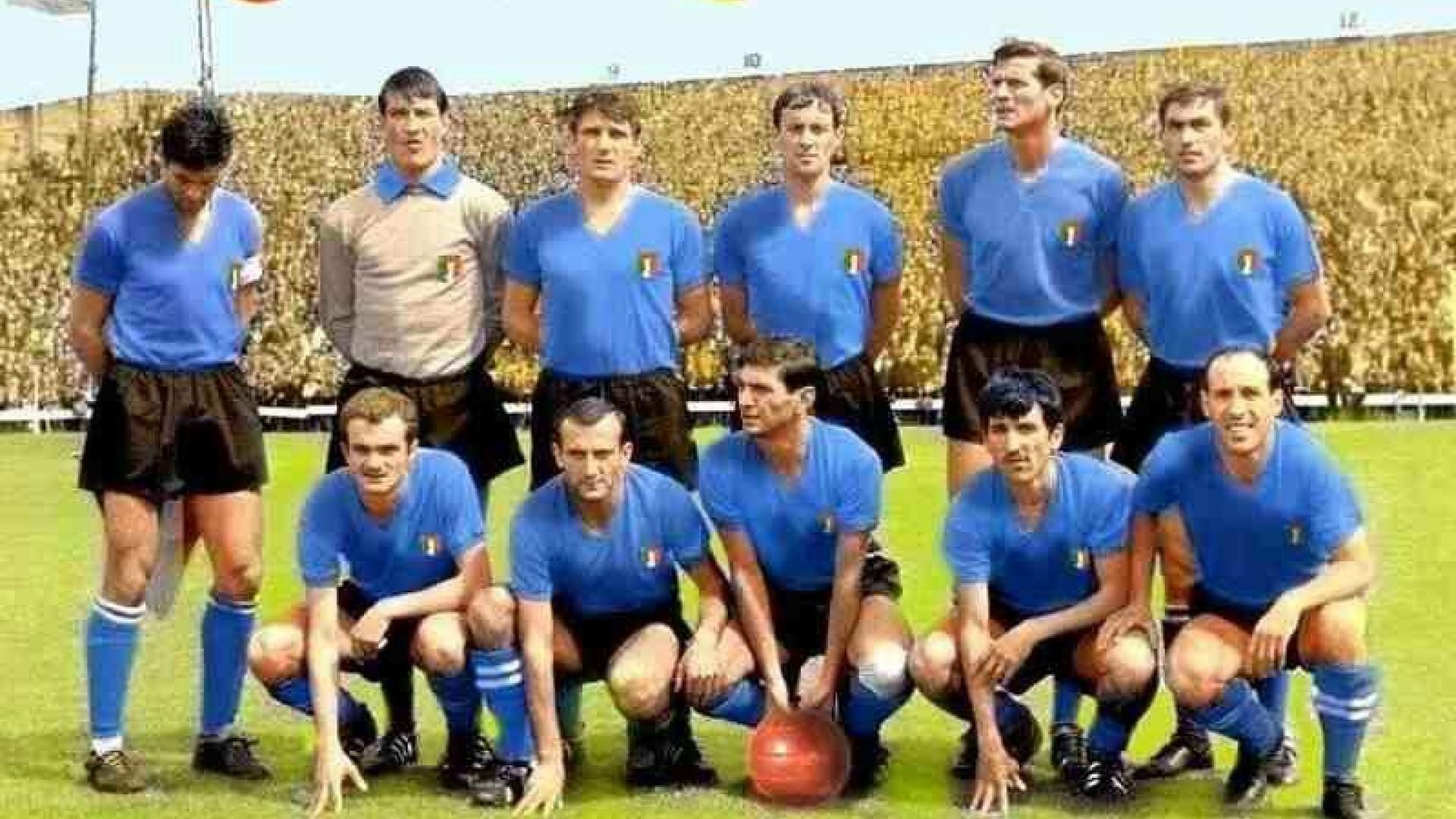 Italy 1966