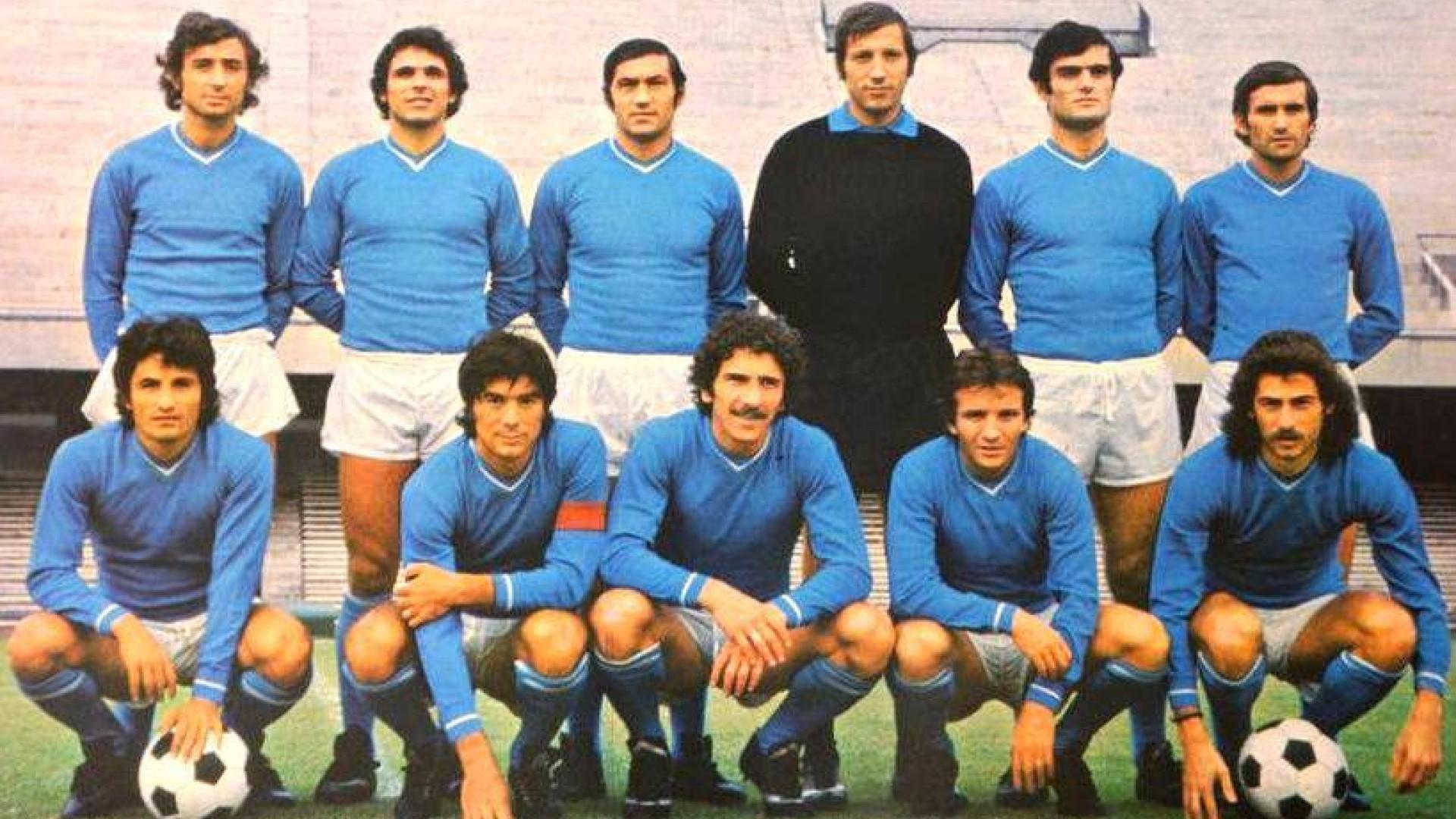 Napoli 1975-1976
