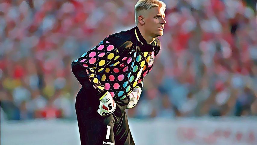 Schmeichel 1992