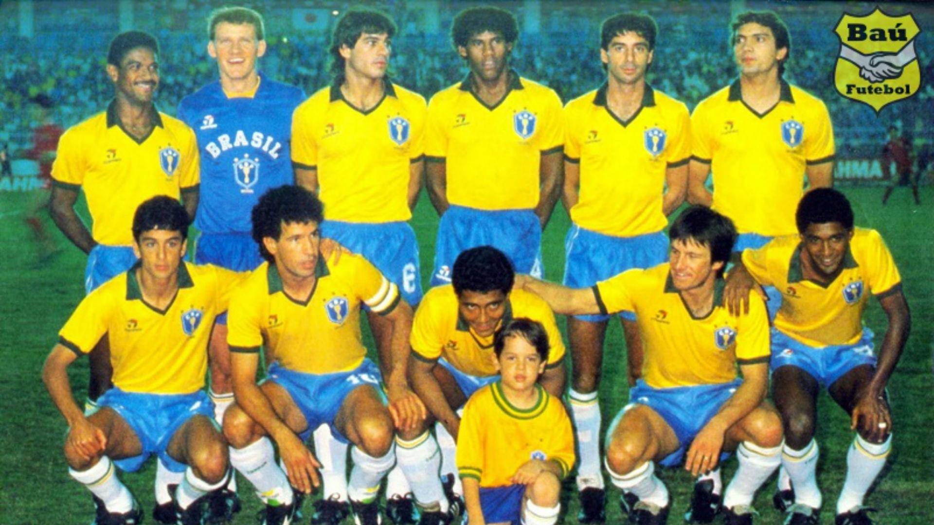 Copa America 1989
