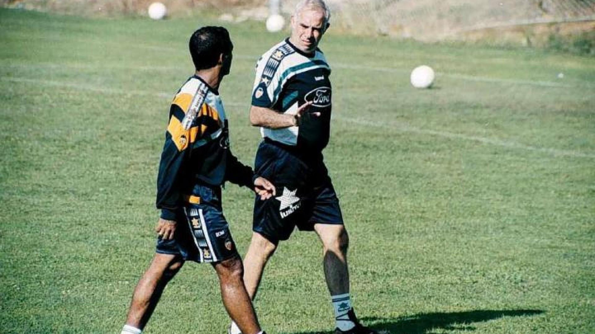 Romario Valencia 96