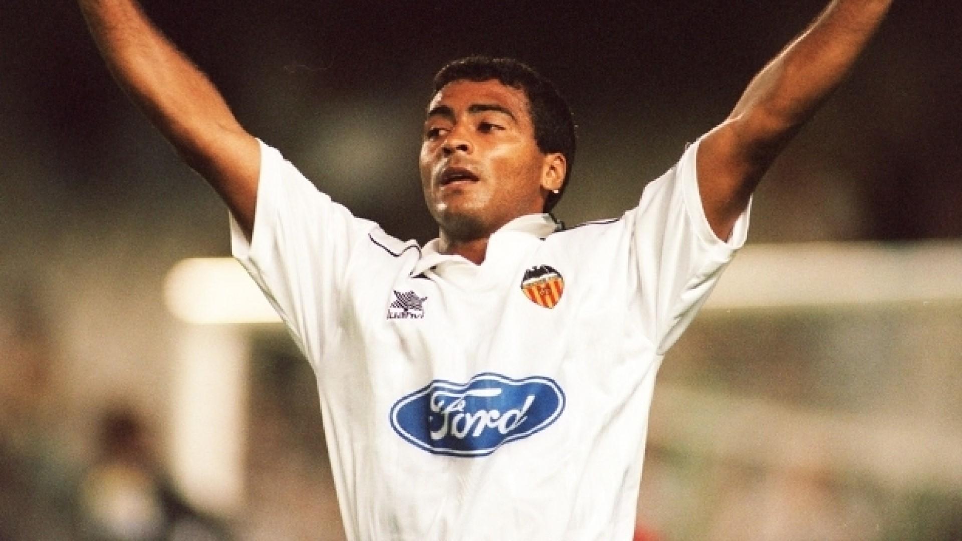 Romario Valencia 98