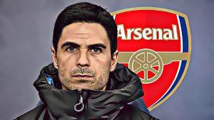 Arteta's Arsenal