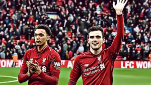 Trent and Robbo