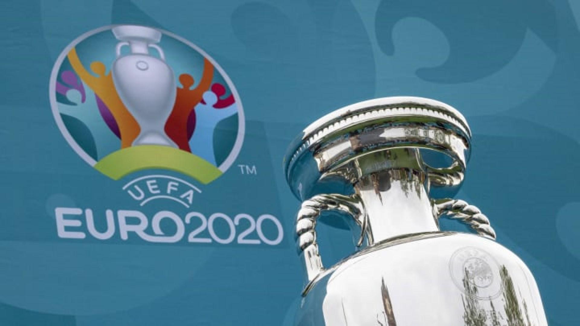 UEFA-EURO-2020-Trophy-Tour-Arrives-In-London-6b7037714b4602ac68242b1c29ad83e4