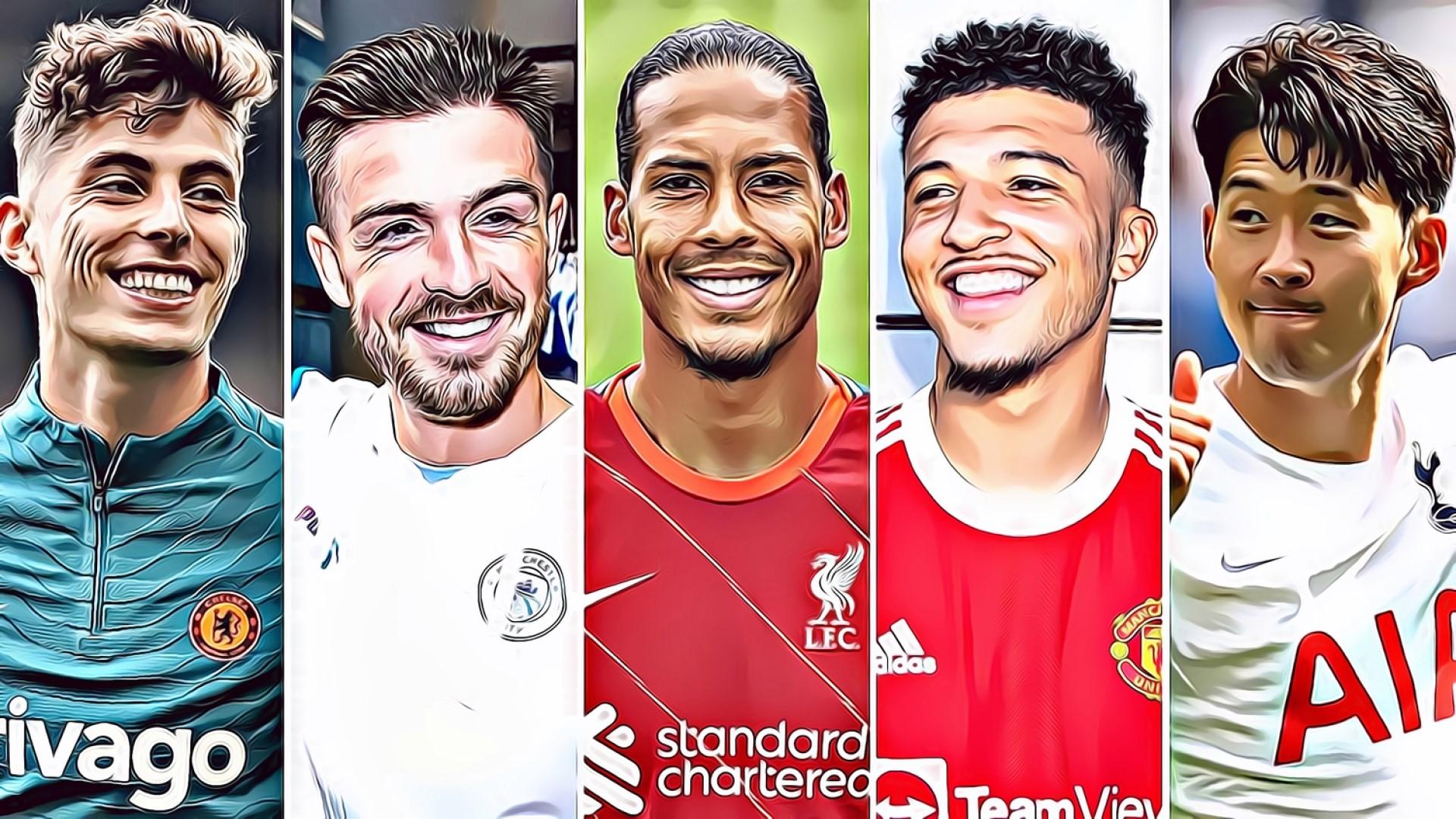 Premier League Tactical Analysis