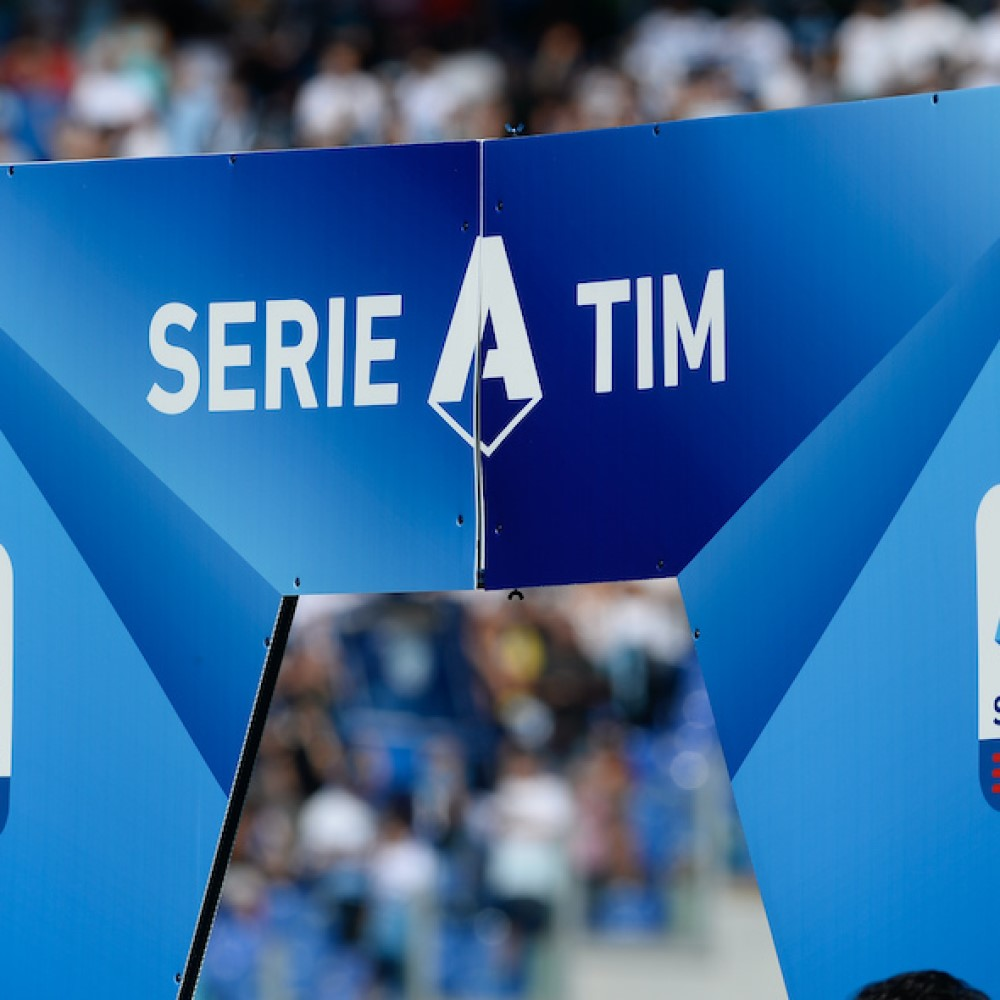 SERIE A 2021 iNS